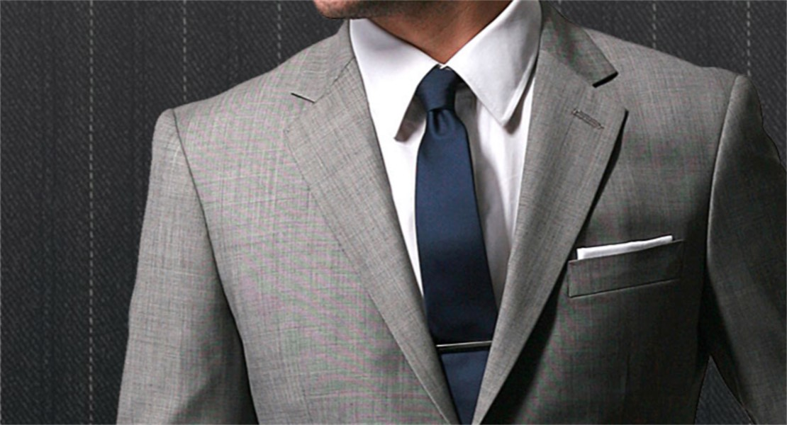 Wool Fashion in Suits With Yünsa Collections